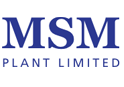 MSM Plant - plant equipment, provides fibreglass panel repairs and low loader haulage